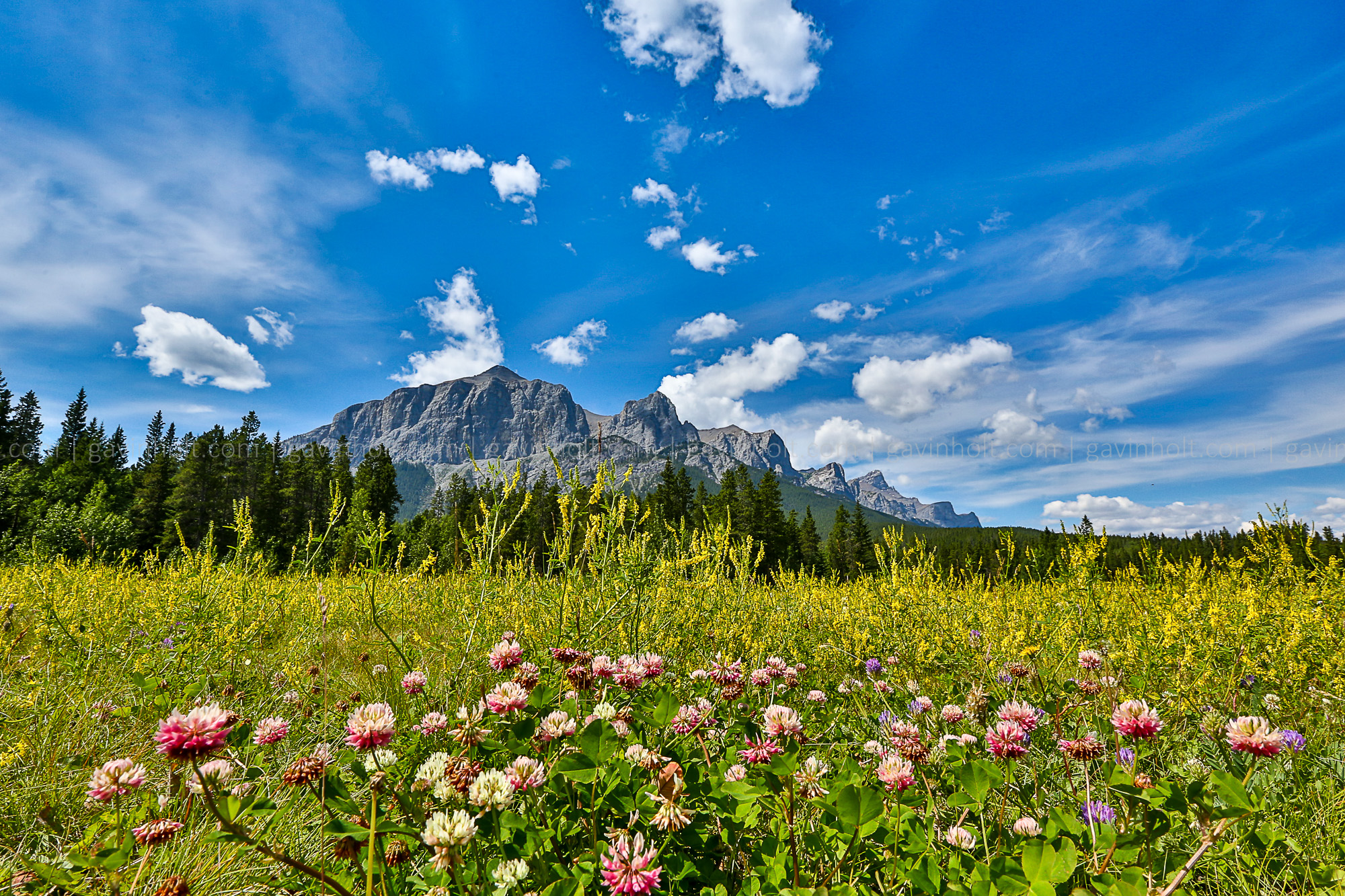 Canmore, Canada